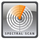 Spectrial Scan